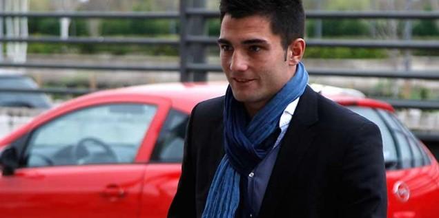 Antonio Adan