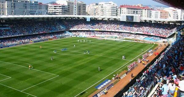 Image result for صوره لملعب البلايدوس ملعب سلتافيغو