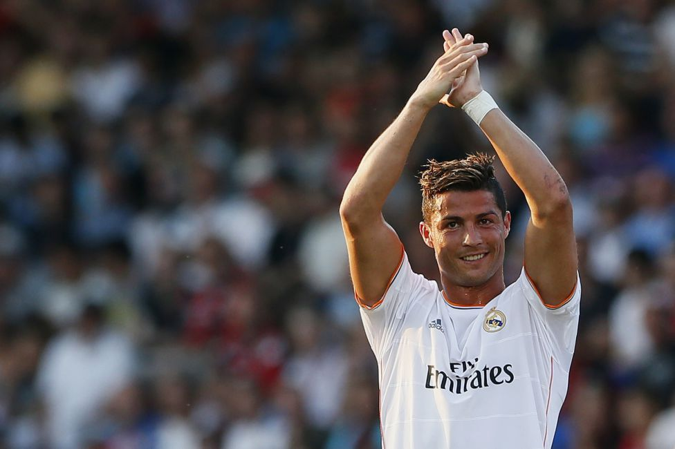 Real Madrid 3-0 Levante : Le Real garde trois points d