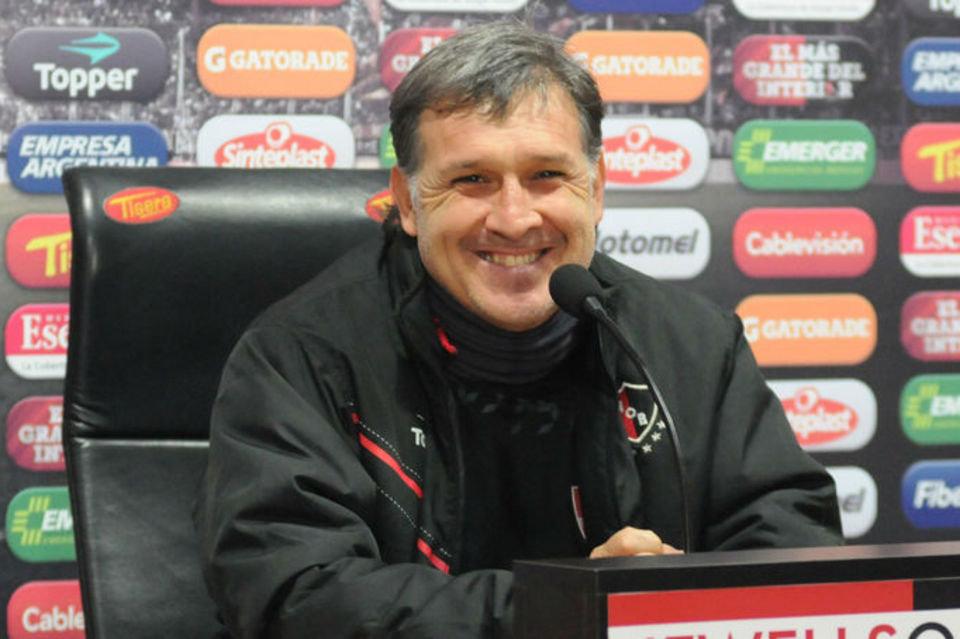 Gerardo Tata Martino