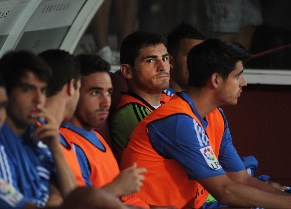 Casillas Morata Carvajal
