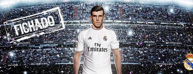 Real: Bale présenté lundi à 13h