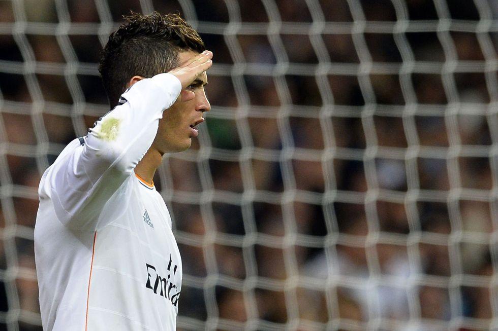 Cristiano Ronaldo Blatter