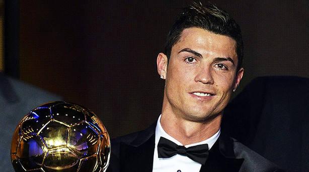 Cristiano Ronaldo BO