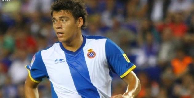Hector Moreno Espanyol