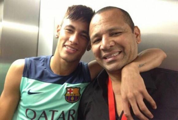 Neymar Père
