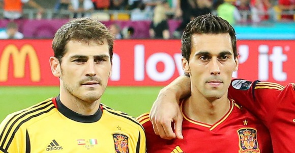 Casillas Arbeloa