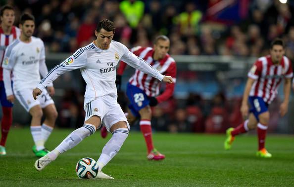 ronaldo real atlético