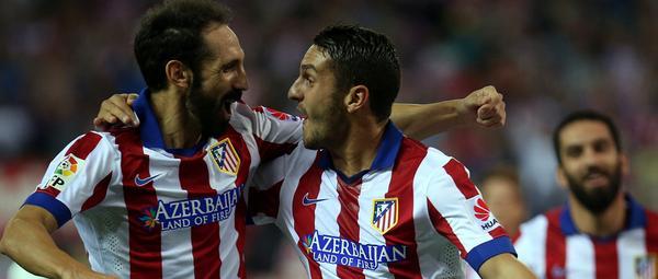 Atlético Madrid 4-0 FC Séville : Les Rojiblancos dépassent les Andalous !