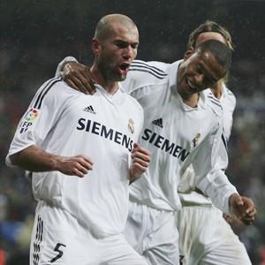 En 2000, Zidane vante les mérites de quelle marque dans une célèbre publicité ?