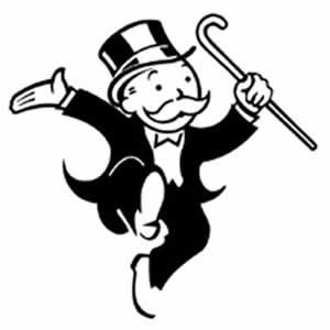 À quoi ressemble votre stratégie au Monopoly ?