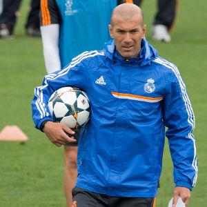 De quelle cité marseillaise est originaire Zinédine Zidane ?