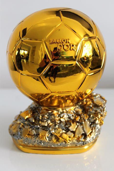 Lequel de ces clubs a le plus de ballon d'Or ?